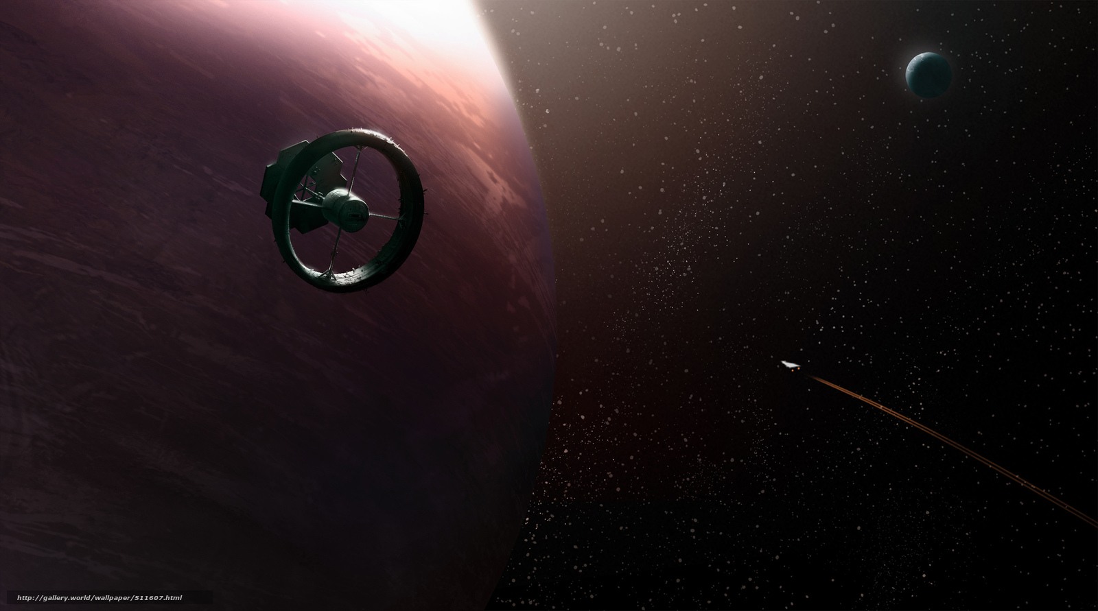 Космос 511607 ручное изменение размера