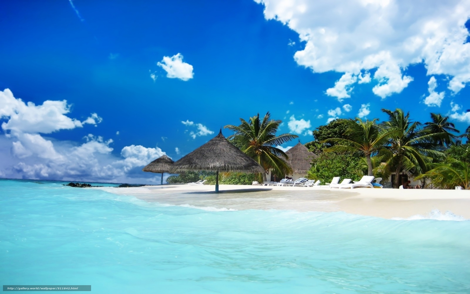 Bahamas Beach wallpaper 239627