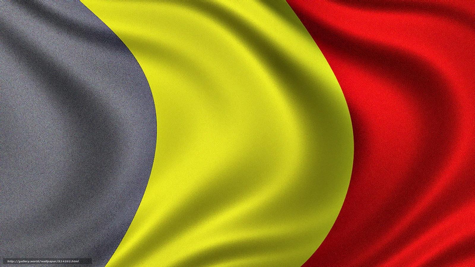 tlcharger fond d 39 ecran drapeau de la belgique drapeau belge drapeau du royaume de belgique. Black Bedroom Furniture Sets. Home Design Ideas