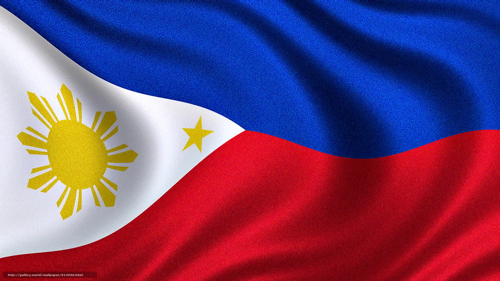 Find  Flag of the Phil...