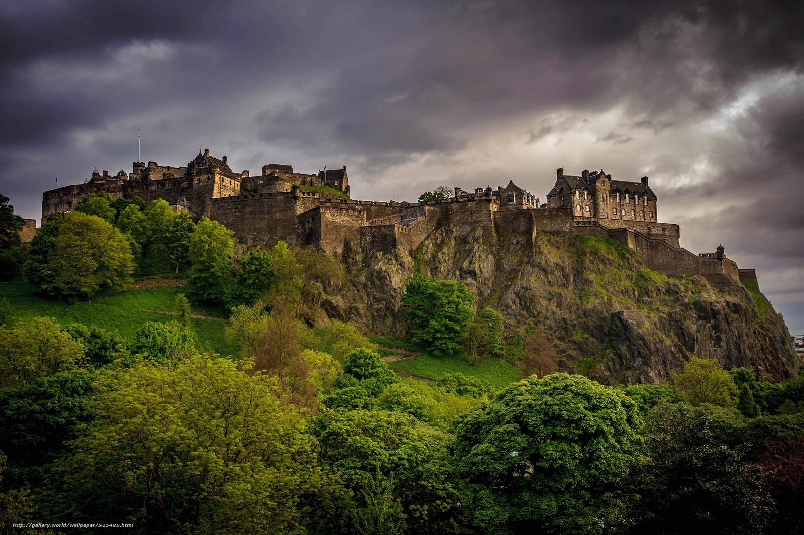 edinburgh scotland wallpaper - photo #17