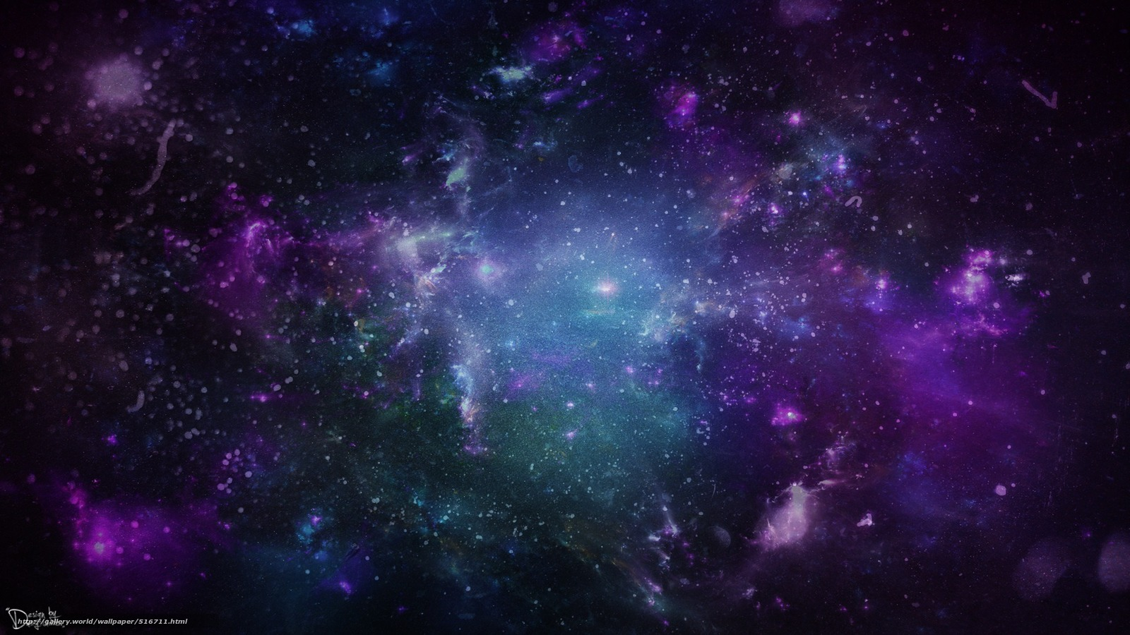 3d outer space galaxy stars pics about space