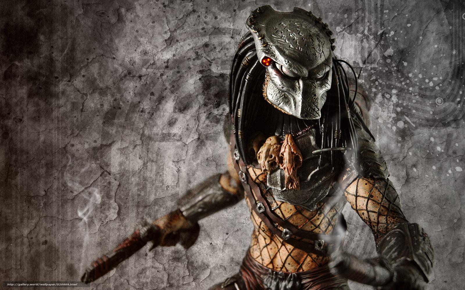 520869_ubijca_xishhnik_1920x1200_(www.GdeFon.ru) The Predator
