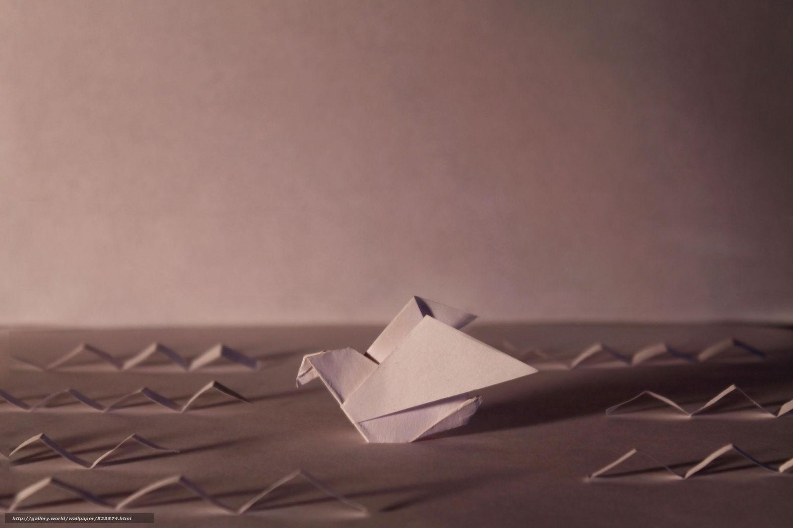 origami free wallpaper - photo #26