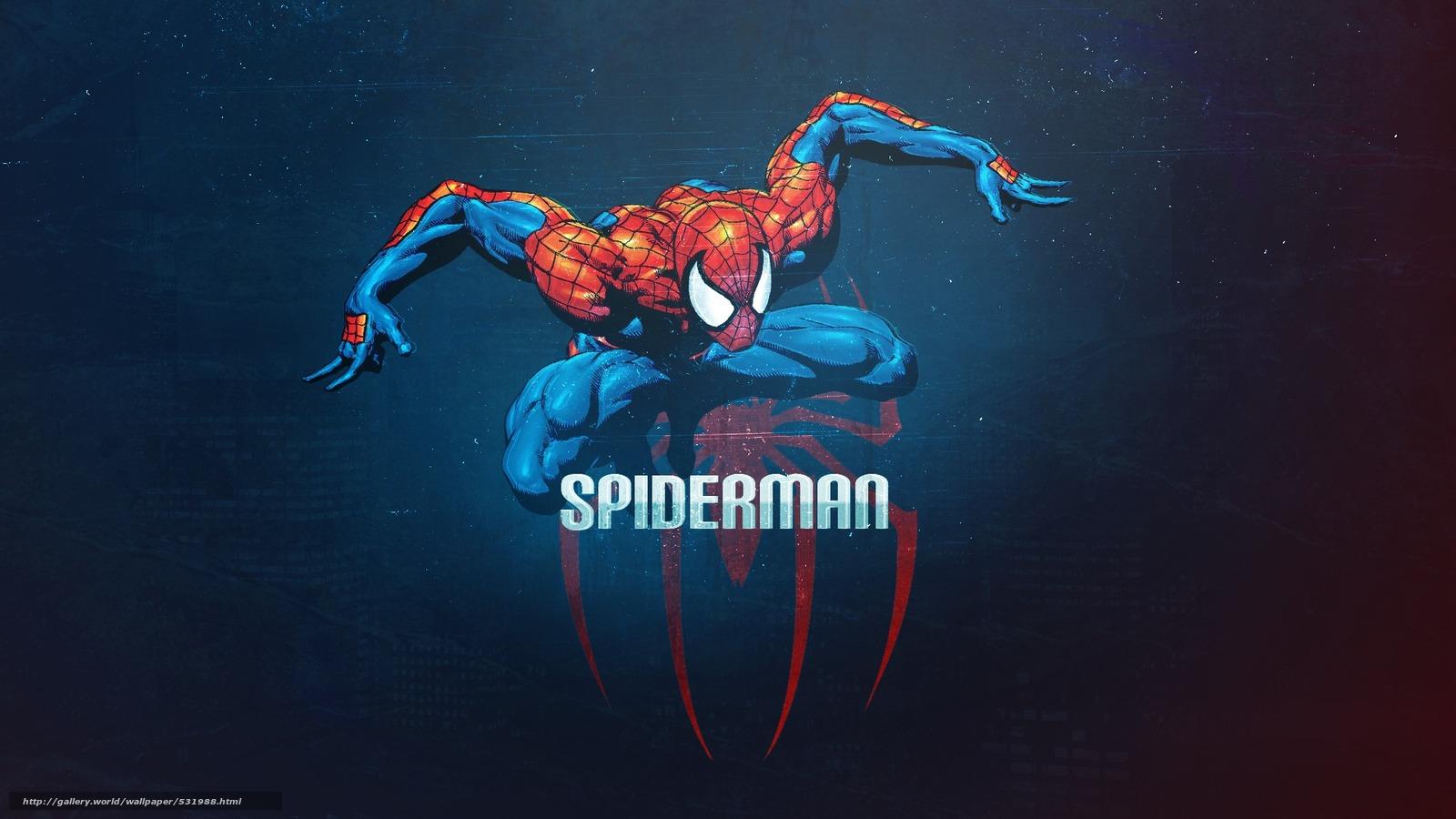 スパイダーマンの画像 p1_11