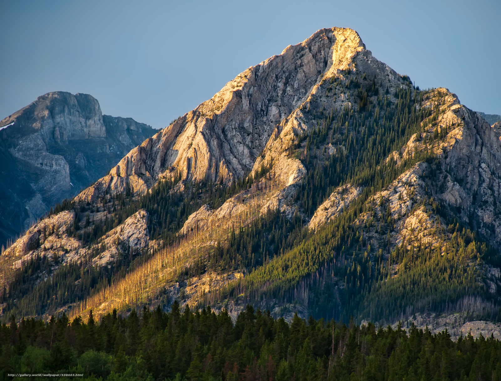 Http Gde Fon Com Download Yellow Mountain Top Two Jack Lakeside Campground B 538603 3737x2848