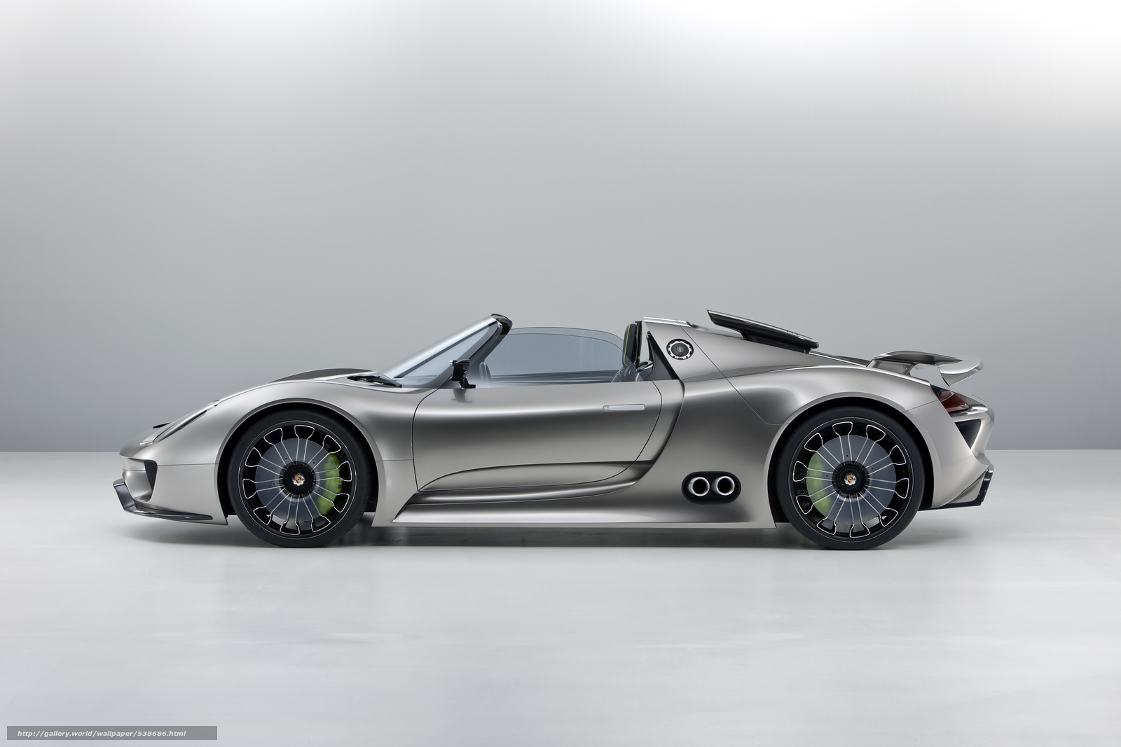 download wallpaper porsche 918 spyder hybrid concept. Black Bedroom Furniture Sets. Home Design Ideas