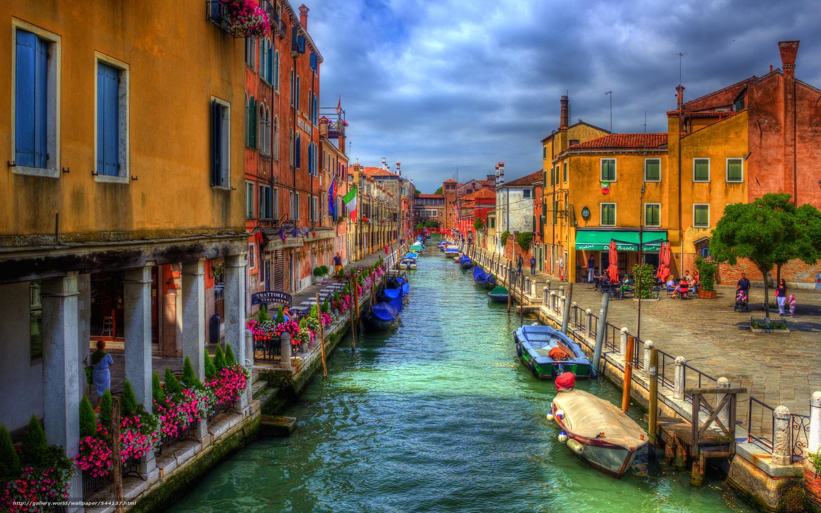 venise italie wallpaper - photo #27