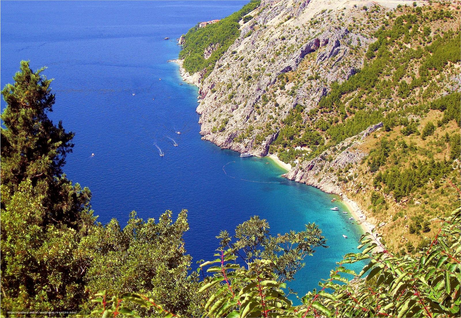 croatia landscape wallpaper - photo #18