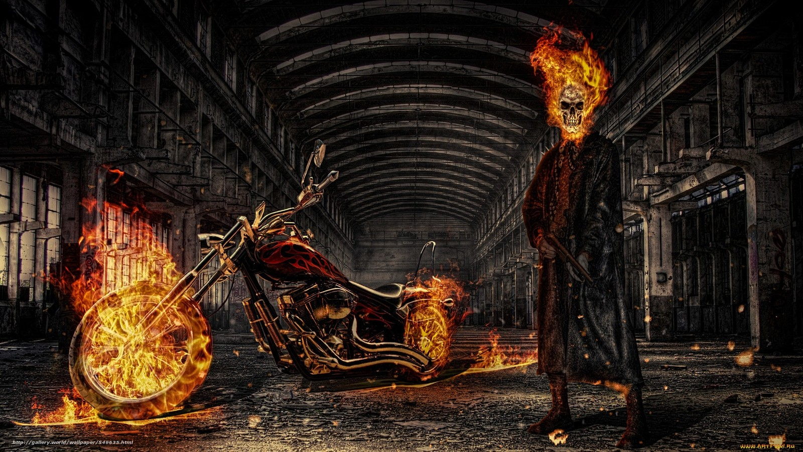Fotos de ghost rider porno sexy galleries