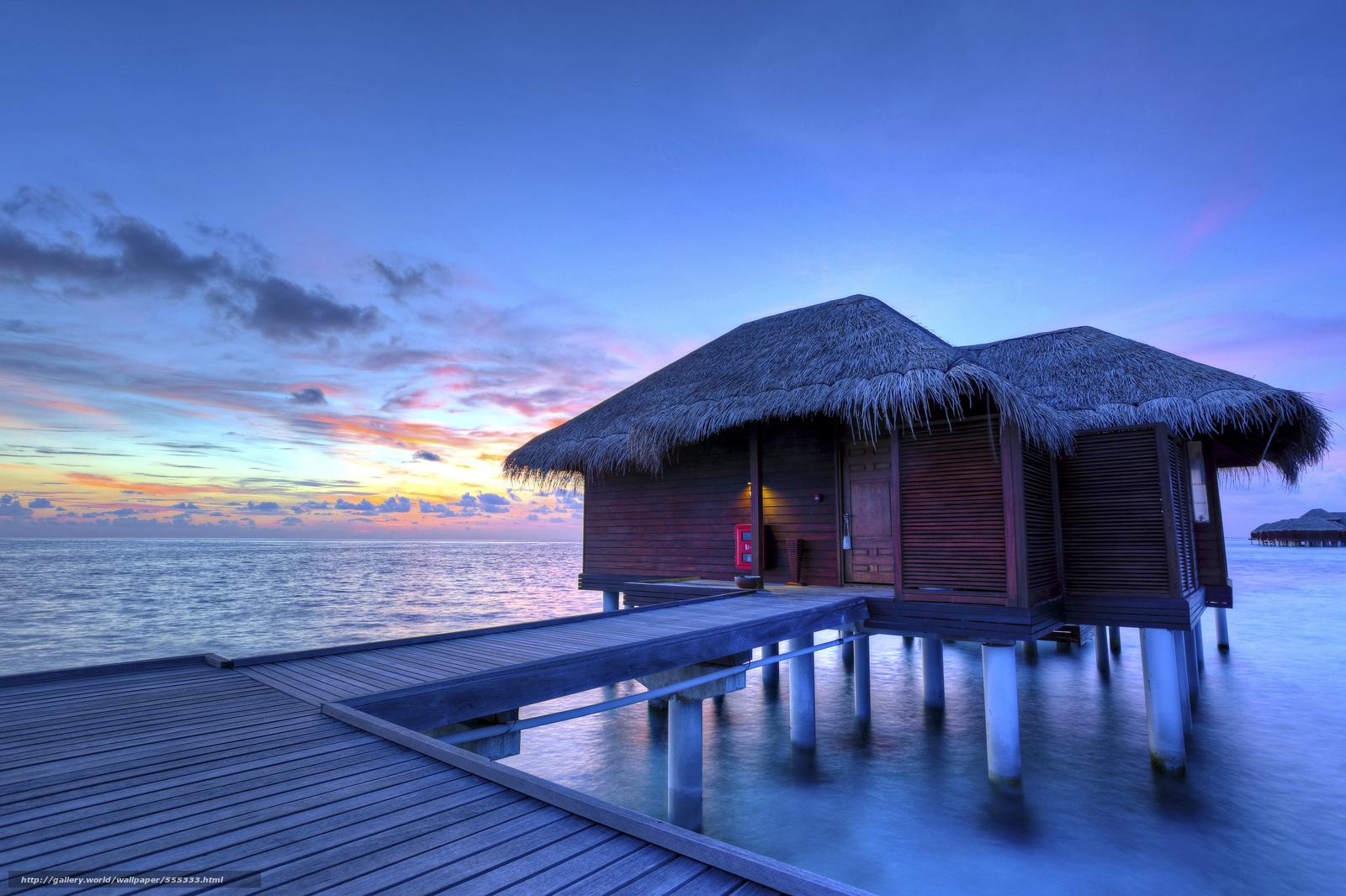 maldives desktop wallpapers 1680x1050 - photo #4