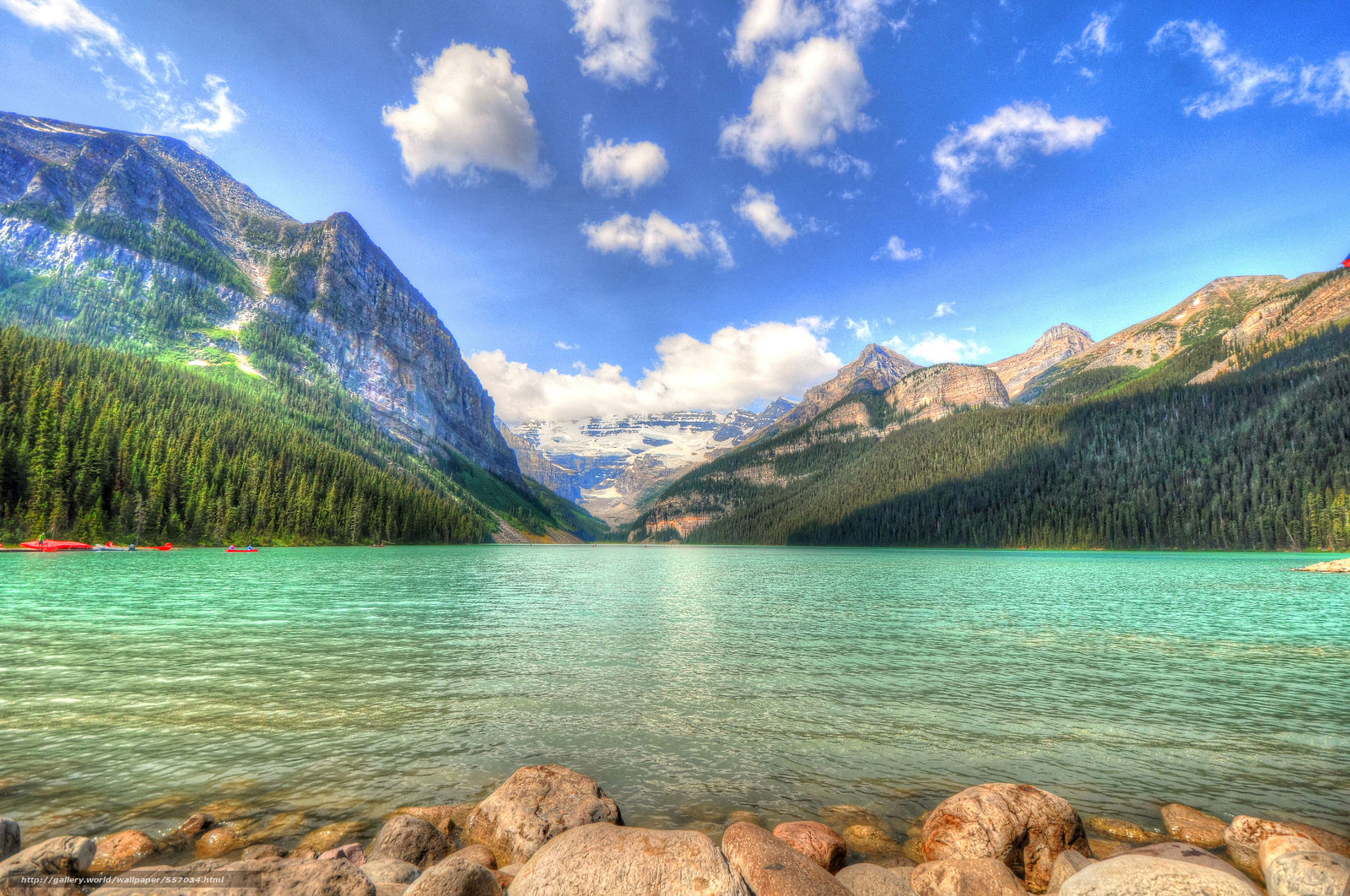Pin Lake Louise Canada Hd Wallpapers Wallpaper Desktop on Pinterest
