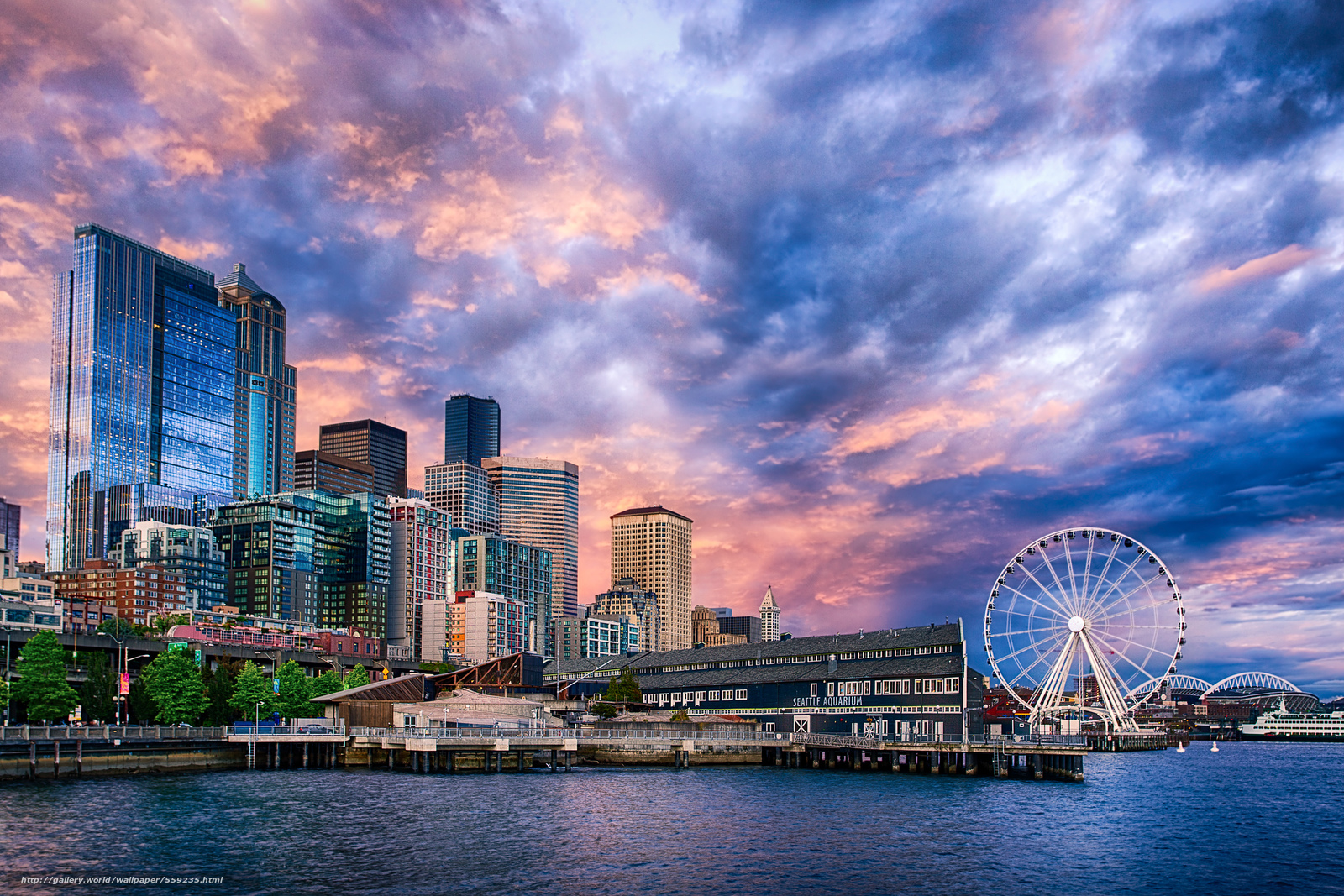 free download wallpapers seattle - photo #35