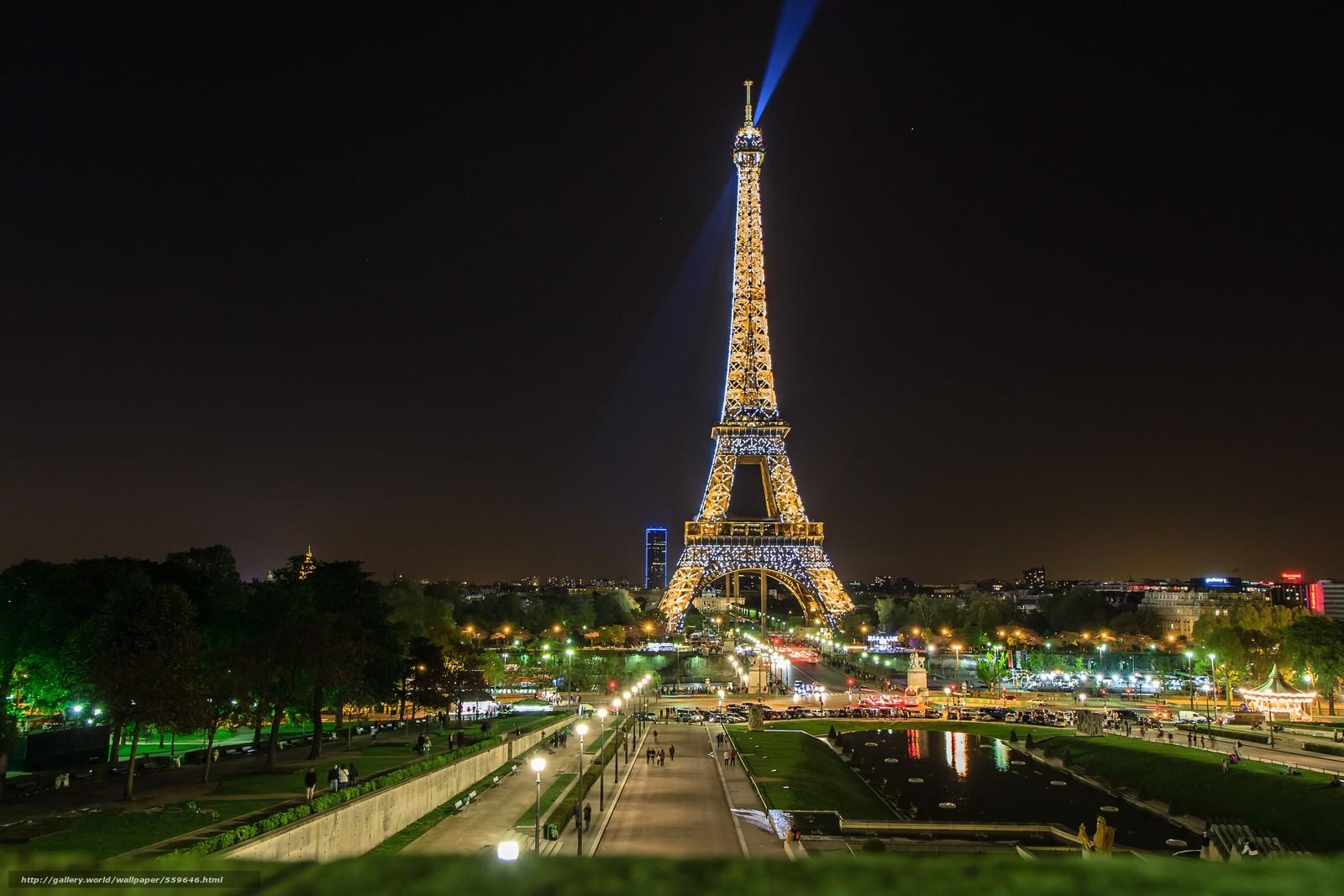 下载壁纸 艾菲尔铁塔, 巴黎, 艾菲尔铁塔, 巴黎 免费为您的桌面分辨率