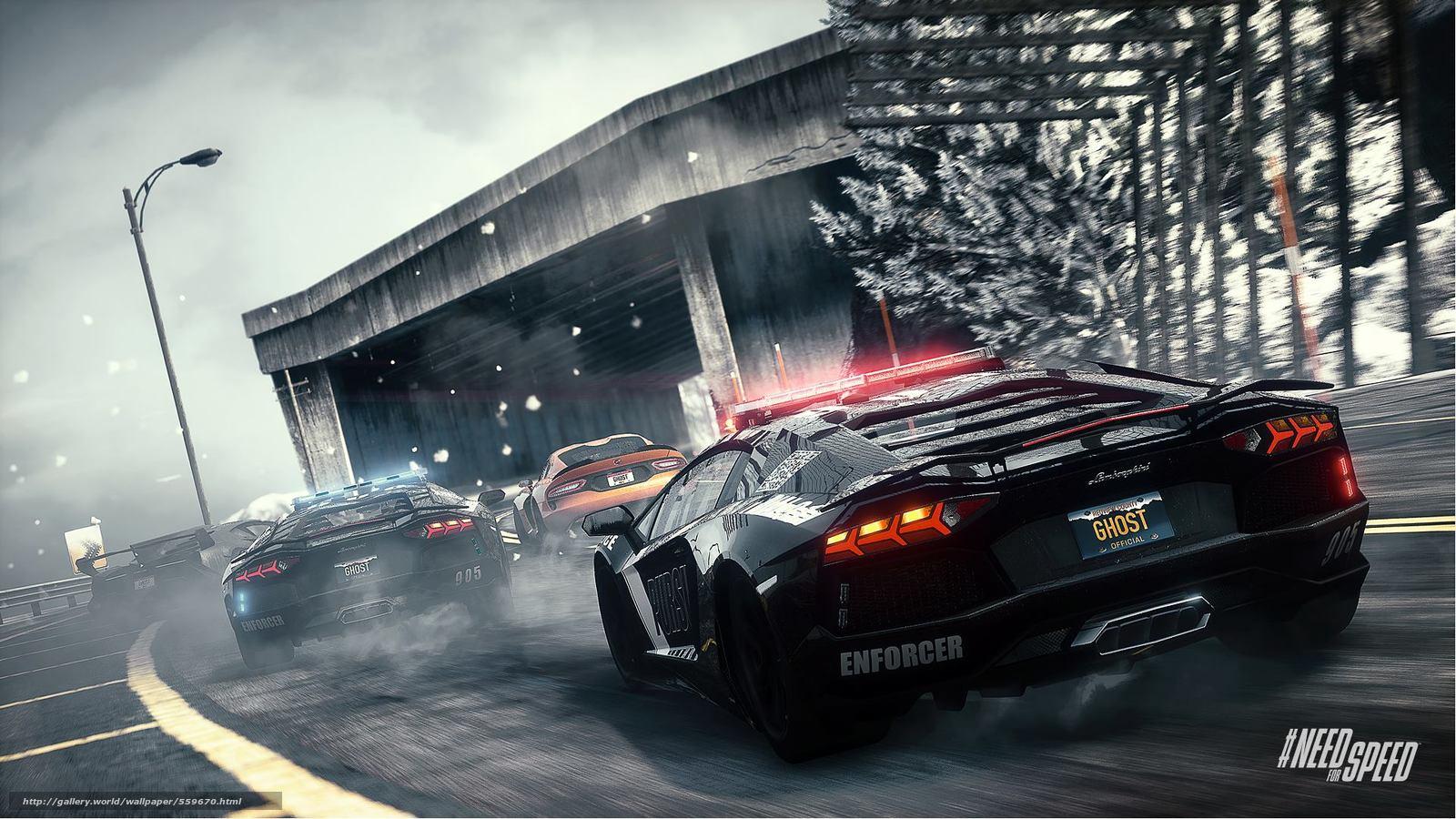 wallpaper Need for Speed  Rivals  Lamborghini Aventador  Lamborghini    Nfs Rivals Lamborghini
