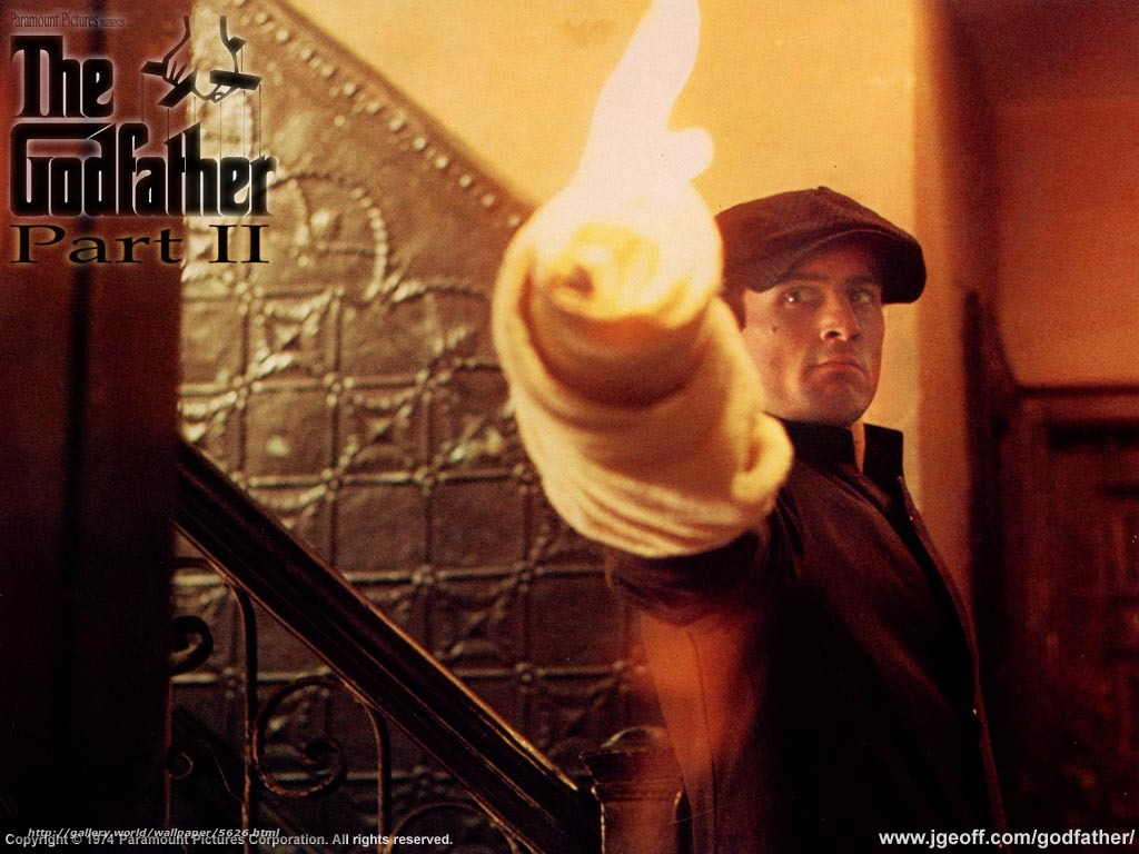Godfather 2 hollywood movie download in hindi | The