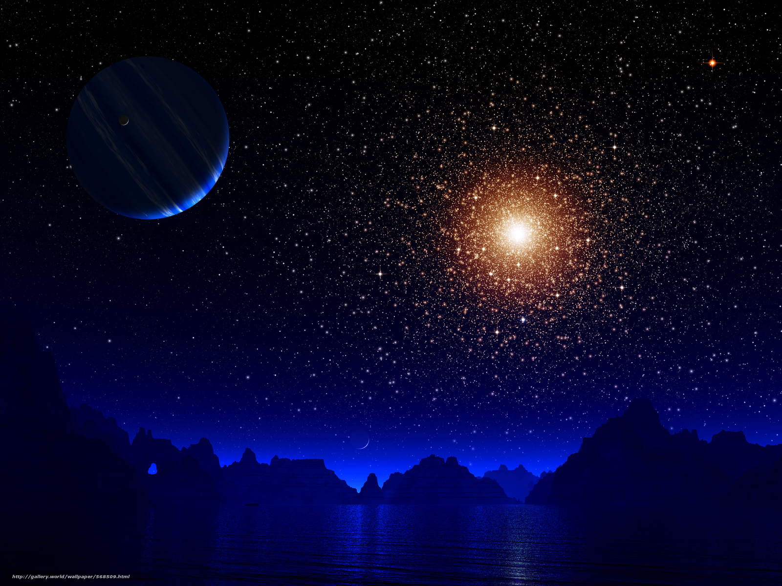 Download wallpaper space 3d art free desktop wallpaper in the resolution 4000x3000 picture - Wallpaper 3000 x 4000 ...