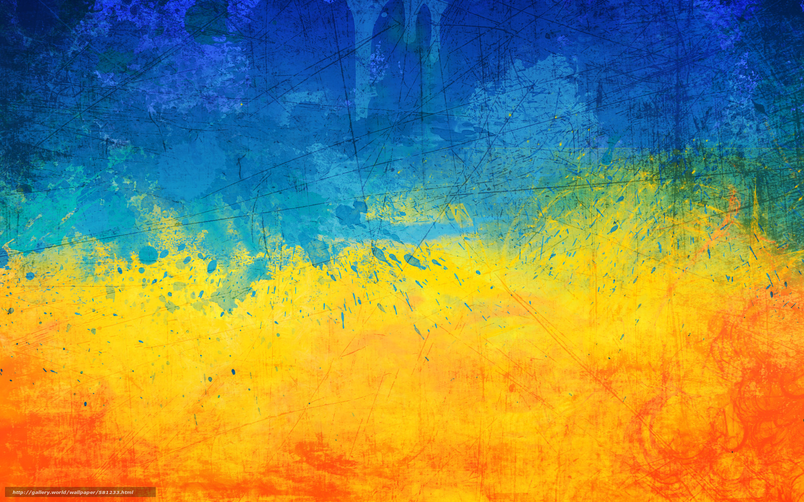 Скачать обои Голубой, Желтый, Флаг Украины, Украина ...: http://ru.gde-fon.com/download/goluboy_jeltyiy_flag-ukrainyi_ukraina/581233/4000x2500