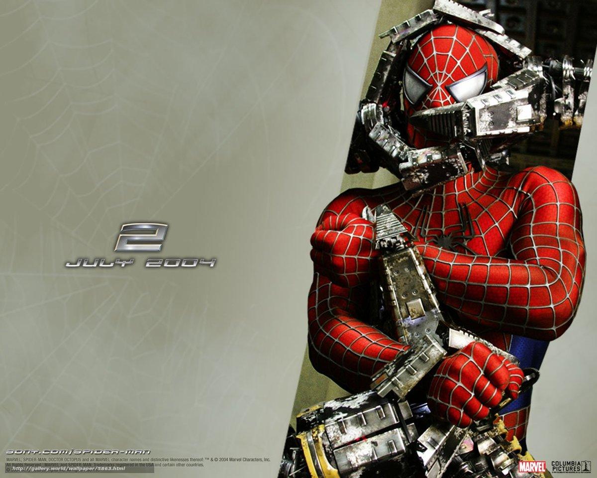 смотреть фильм человек 2 паук в хорошем качестве