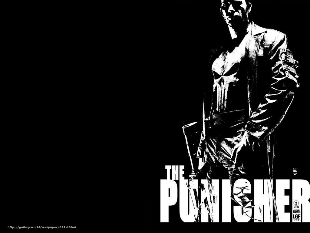 Download wallpaper Chastener, The Punisher, film, movies ...