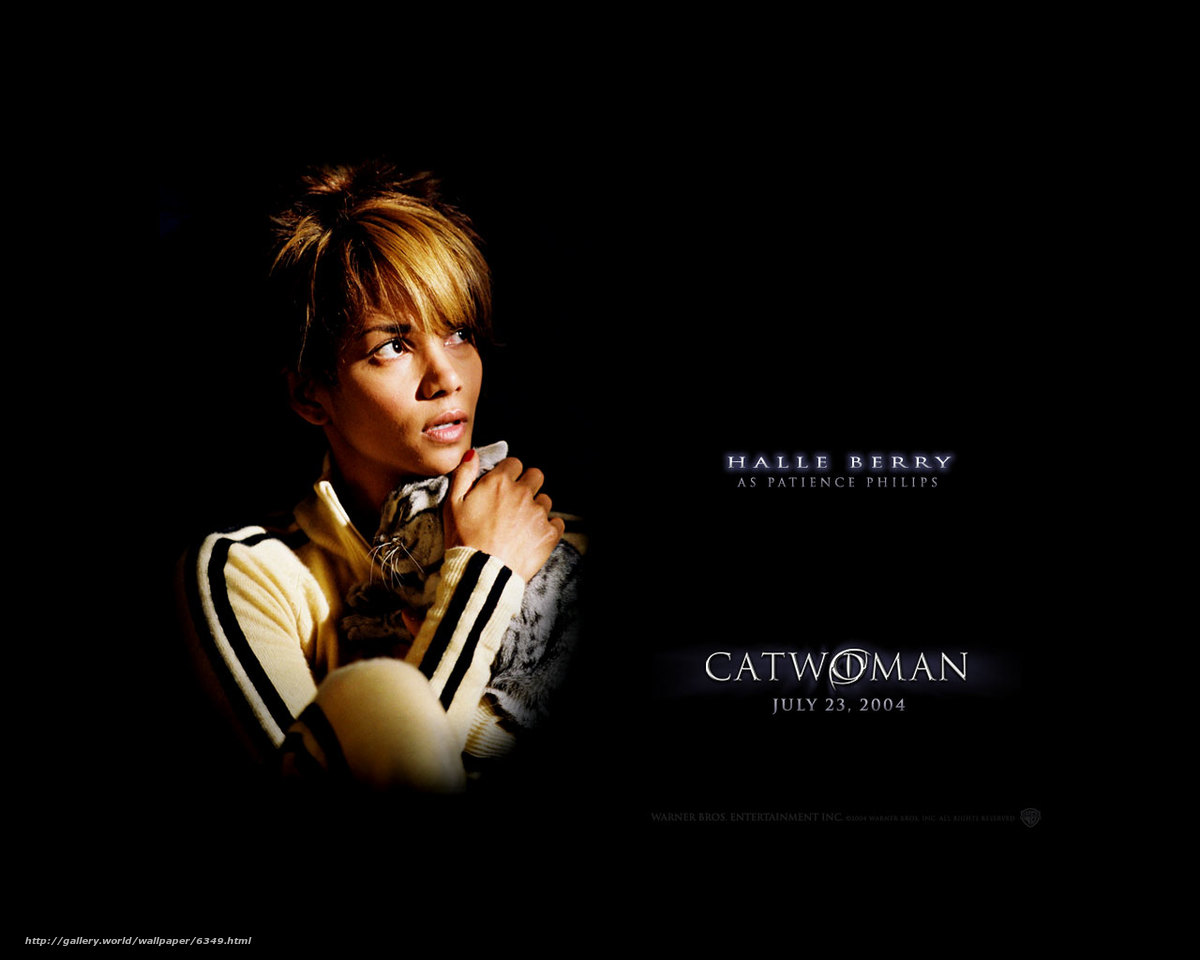 Download wallpaper Catwoman, Catwoman, film, movies free desktop ...: gde-fon.com/download/Catwoman_Catwoman_film_movies/6349/1280x1024