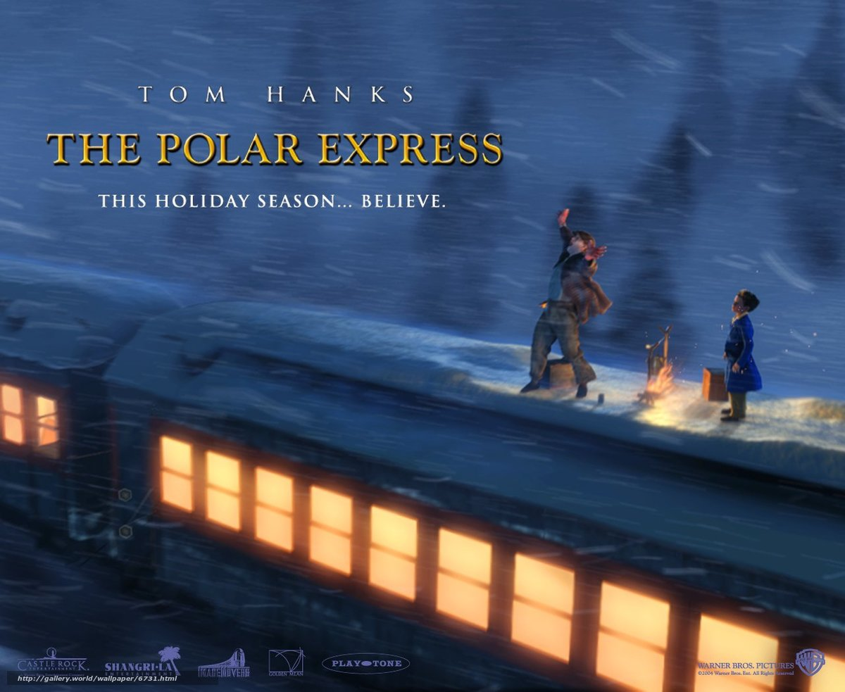 Descargar gratis el expreso polar el expreso polar for Expreso polar