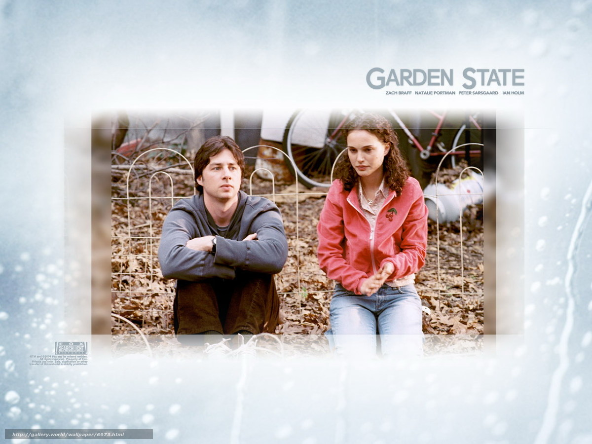 Download Wallpaper Country Gardens Garden State Film