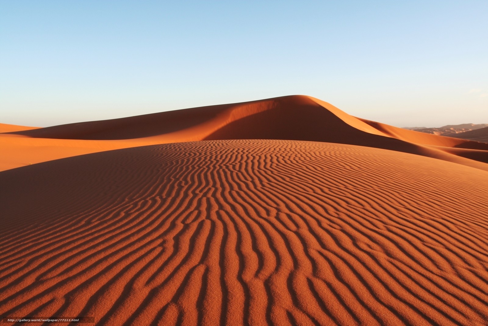 Pictures of desert the