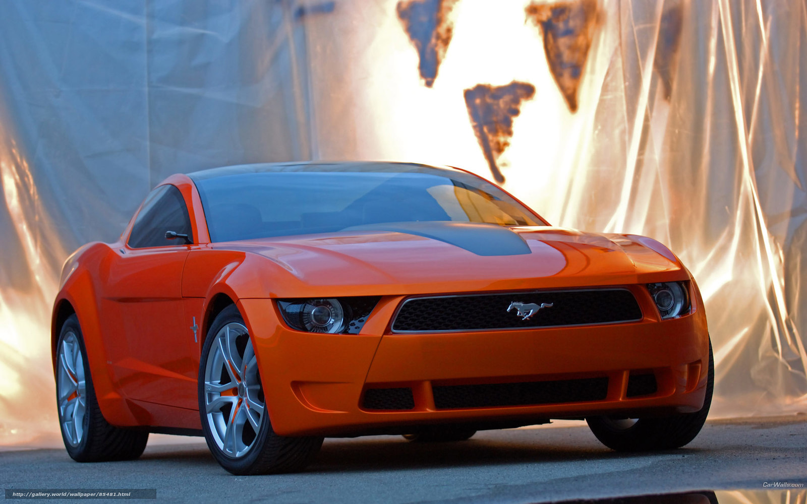 Ford mustang 1940 pictures