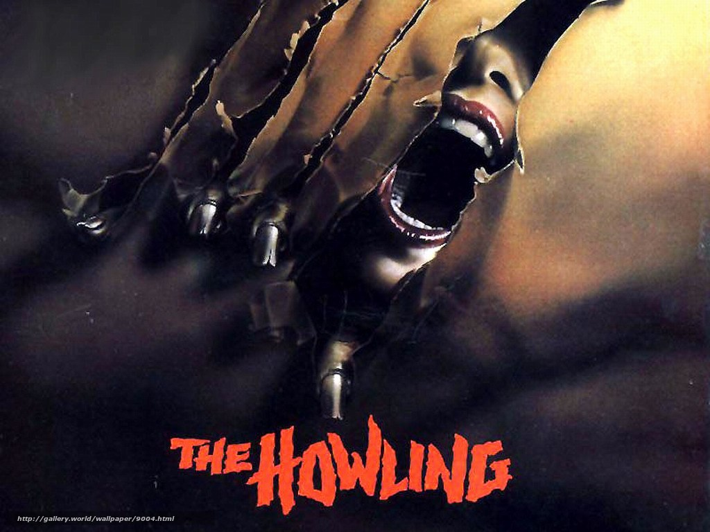 the howling movie wallpapers - photo #1