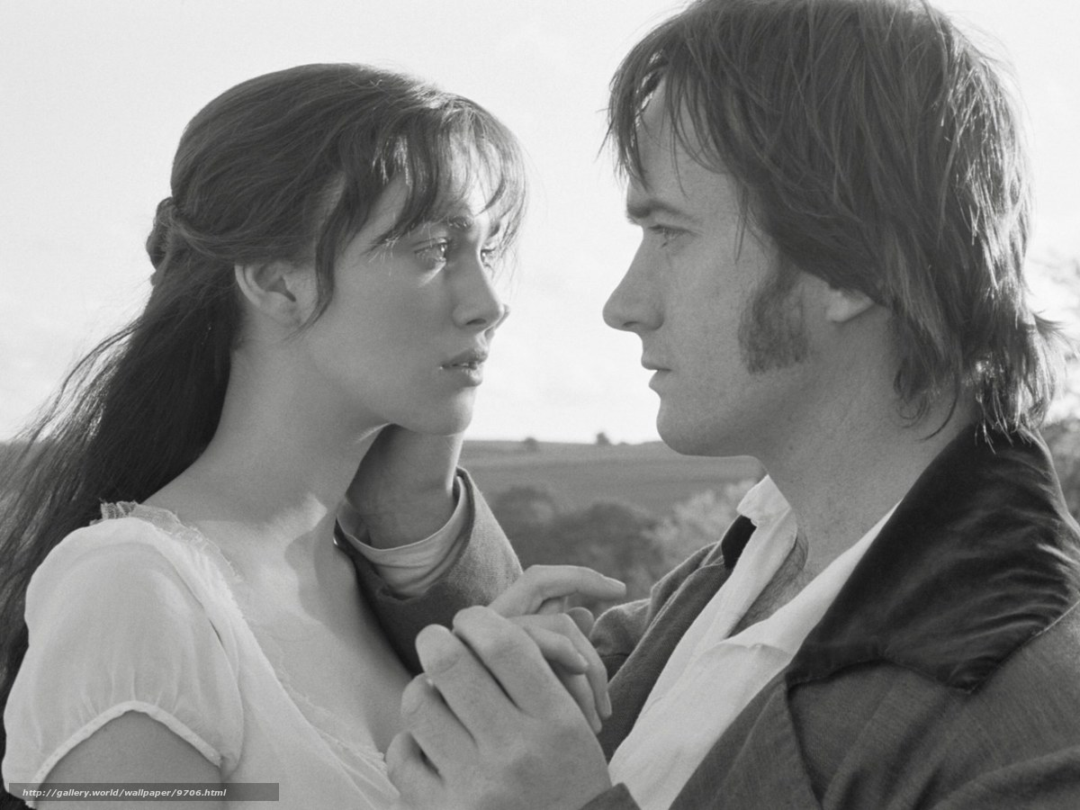 Pride and Prejudice Table of Contents
