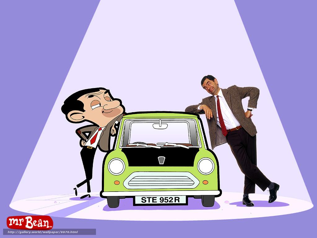 Mr Bean Car Wallpaper >> Mr Bean Animated Series Car   www.imgkid.com - The Image Kid Has It!