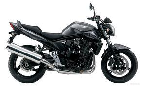 Suzuki, Traditional, Bandit 1250, Bandit 1250 2010, Moto, Motorcycles, moto, motorcycle, motorbike