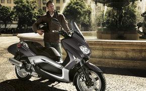 MBK, Scooter, Skycruiser, Skycruiser 2011, Moto, Motorcycles, moto, motorcycle, motorbike