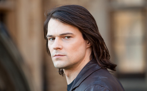 film, actor, Vampire Academy, Danila Kozlovsky, view