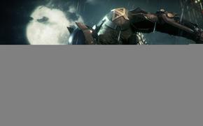 Batman: Arkham Knight, games, Batman, Arkham Knight