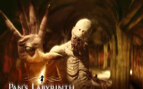 Image, Le Labyrinthe de Pan, El Laberinto del Fauno, le cinéma, film, 882 902