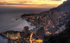 Город: грода, ночь, фотосьемка
