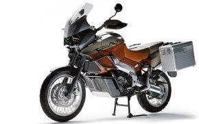 Мотоциклы: Aprilia, Adventure, Caponord Rally Raid, Caponord Rally Raid 2004, мото, мотоциклы, moto