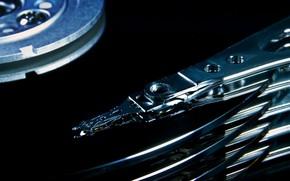 Hi-tech: хард, винт, диск