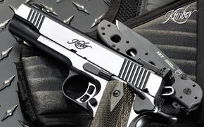 Оружие: оружие, пистолет