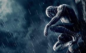 Фильмы: спайдермен, фильм, человек-паук, одиночество