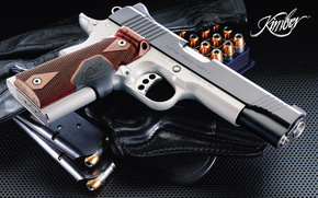 Оружие: оружие, пистолет, гильзы, патроны