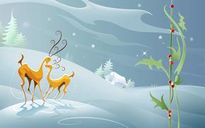 Новогодние - ChristmasPack - 21.