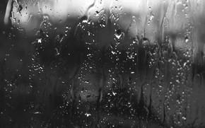 Текстуры: дождь, капли, стекло