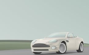 Машины: мечта, простота, определенность, ясность, серый