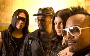 Музыка: the black eyed peas, музыка, группа, блек ай пис