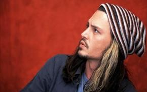 Мужчины: шапка, волосы, фото