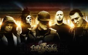������: limp bizkit, nu metal, rapcore