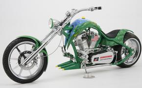 Мотоциклы: spider, Кастом, Чоппер, Классный, Мотоцикл